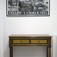 Отель Fellini B&B интерьер отеля фото 2