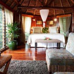 Отель Namale The Fiji Islands Resort & Spa Савусаву комната для гостей фото 5