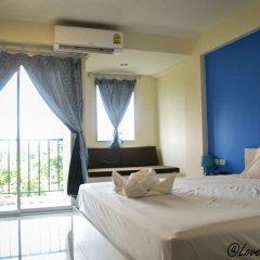 Отель @ Love Place Hotel Таиланд, Бангкок - отзывы, цены и фото номеров - забронировать отель @ Love Place Hotel онлайн комната для гостей фото 2
