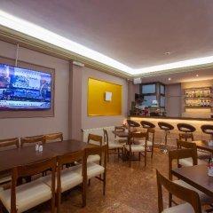 Marina Hotel Athens гостиничный бар фото 2