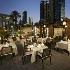 Jumeirah Emirates Towers in Dubai, United Arab Emirates from 244$, photos, reviews - zenhotels.com meals photo 3