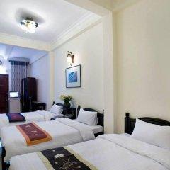 Thang Long 1 Hotel комната для гостей