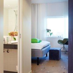 Отель Park Inn by Radisson Lund Швеция, Лунд - отзывы, цены и фото номеров - забронировать отель Park Inn by Radisson Lund онлайн удобства в номере фото 2