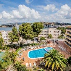 Отель Portofino балкон
