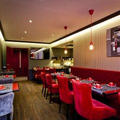 Отель Alexandra Франция, Лион - отзывы, цены и фото номеров - забронировать отель Alexandra онлайн гостиничный бар