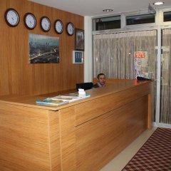 Oz Guven Hotel Турция, Стамбул - отзывы, цены и фото номеров - забронировать отель Oz Guven Hotel онлайн интерьер отеля