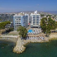 Harmony Bay Hotel пляж
