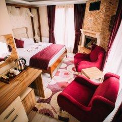 Elif Inan Motel Турция, Узунгёль - отзывы, цены и фото номеров - забронировать отель Elif Inan Motel онлайн ванная