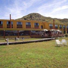 Отель Sonesta Posadas Del Inca Lago Titicaca Пуно фото 7
