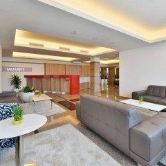 Suite Hotel Sofia интерьер отеля