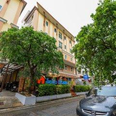 Отель Salin Home Бангкок фото 17
