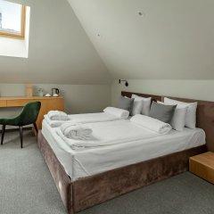 Гостиница Diplomat Residence комната для гостей фото 4