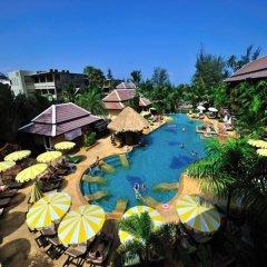 Отель Print Kamala Resort с домашними животными