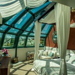 Hotel Hedonic комната для гостей