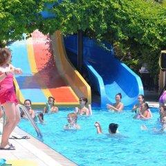 Camyuva Beach Hotel детские мероприятия фото 2