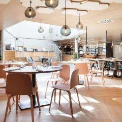 Отель Scandic Helsinki Aviacongress гостиничный бар