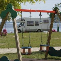 Отель Campeggio Conca DOro Италия, Вербания - отзывы, цены и фото номеров - забронировать отель Campeggio Conca DOro онлайн детские мероприятия фото 2
