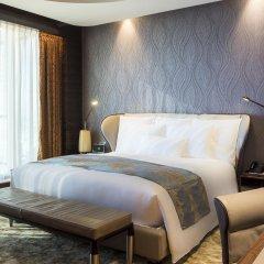 Отель The Reverie Saigon комната для гостей фото 4