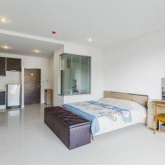 Отель Condo in Karon in Chic Condo (Unit B603) комната для гостей фото 3