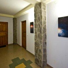 Отель Willa Carpe Diem Косцелиско интерьер отеля фото 3