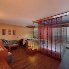Отель Siam Elegance Богазкент комната для гостей фото 2