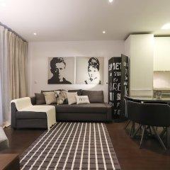 Отель Marques Design II by Homing Португалия, Лиссабон - отзывы, цены и фото номеров - забронировать отель Marques Design II by Homing онлайн комната для гостей фото 2