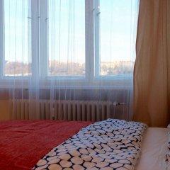 Апартаменты Lannova apartment комната для гостей фото 3