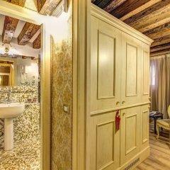 Hotel Bella Venezia ванная фото 2