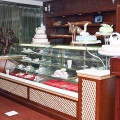 Ramee Royal Hotel питание