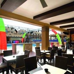 Отель Riu Santa Fe All Inclusive Мексика, Кабо-Сан-Лукас - отзывы, цены и фото номеров - забронировать отель Riu Santa Fe All Inclusive онлайн бассейн фото 3
