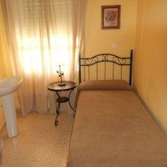 Отель Pension Perez Montilla удобства в номере