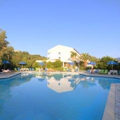 Отель Livadi Nafsika Греция, Корфу - отзывы, цены и фото номеров - забронировать отель Livadi Nafsika онлайн фото 6