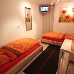 Отель Pension Lamme Германия, Брауншвейг - отзывы, цены и фото номеров - забронировать отель Pension Lamme онлайн комната для гостей фото 5