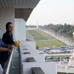 TURIM Av Liberdade Hotel балкон