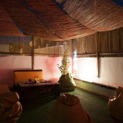 The Nomad Hostel сауна