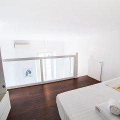 Отель Rent in Rome Maggiore Италия, Рим - отзывы, цены и фото номеров - забронировать отель Rent in Rome Maggiore онлайн комната для гостей фото 3