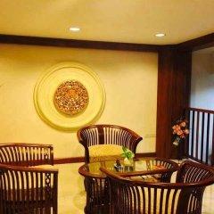 Отель Lullaby Inn Бангкок питание фото 2