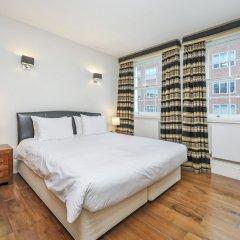 Апартаменты Tavistock Place Apartments Лондон фото 24