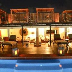Отель La Pasion Hotel Boutique Мексика, Плая-дель-Кармен - отзывы, цены и фото номеров - забронировать отель La Pasion Hotel Boutique онлайн фото 6