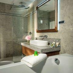 Best Western Premier Hotel Slon ванная фото 2