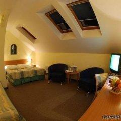 EA Hotel Tosca фото 4
