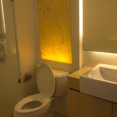 Отель Atlantis Condo ванная