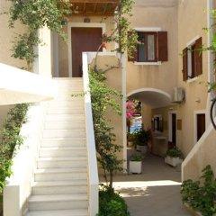 Отель Nostos Hotel Греция, Остров Санторини - отзывы, цены и фото номеров - забронировать отель Nostos Hotel онлайн фото 12