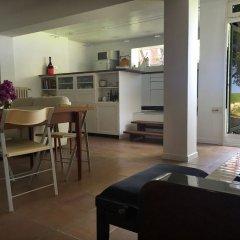 Отель Colle Moro - B&B Villa Maria питание