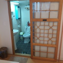 Отель Bukchon Guesthouse ванная