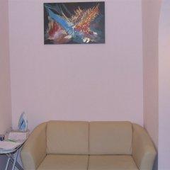 Отель Меблированные комнаты На Цветном Бульваре Москва комната для гостей фото 2