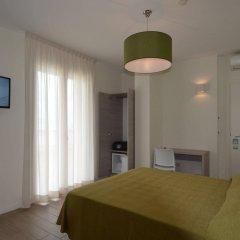Отель Riva e Mare Италия, Римини - отзывы, цены и фото номеров - забронировать отель Riva e Mare онлайн комната для гостей фото 2