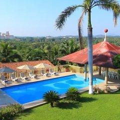 Отель Coral Vista Del Mar бассейн