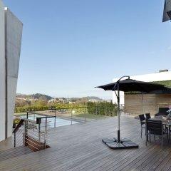 Отель Villa Enea by FeelFree Rentals Испания, Сан-Себастьян - отзывы, цены и фото номеров - забронировать отель Villa Enea by FeelFree Rentals онлайн