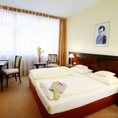 Отель Hollywood Media Hotel Германия, Берлин - 1 отзыв об отеле, цены и фото номеров - забронировать отель Hollywood Media Hotel онлайн комната для гостей фото 2